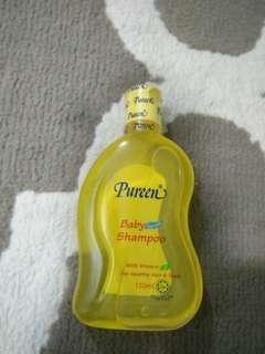 Pureen shampoo