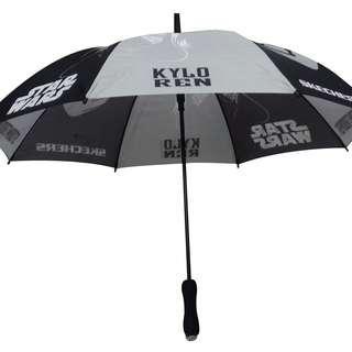 STAR WARS X Skechers 雨傘