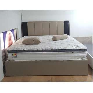Special Promo Sale Rainbow Bed Frame 40 percent discounted