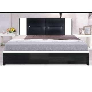 Special Promo Sale Duo Bed Frame