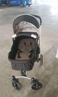 #bundlesforyou baby comfortable stroller