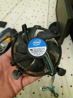 Intel Fan/Heatsink