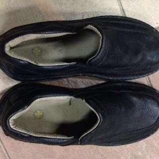 #bundlesforyou Boat Shoes - Dr Martin