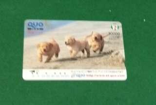 日本電話卡 狗仔 31