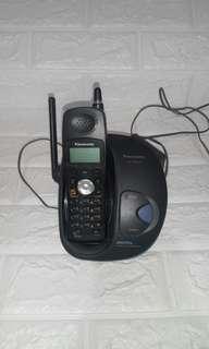 🚚 無線電話機