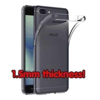 🚚 PLIX Max Grip Premium TPU Soft Gel Case