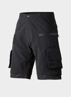 🚚 吉豐重工短褲