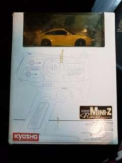 Mini Z 搖控車