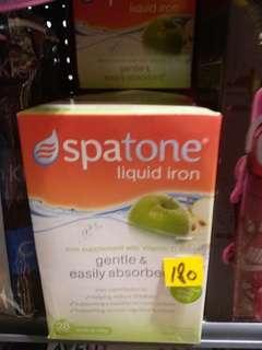 英國spatone