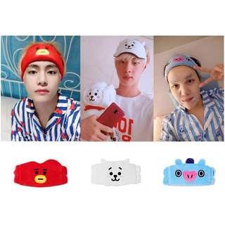 BT21 Cleansing Band