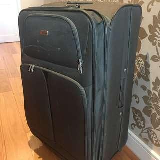 Echolac 28 Inches Expandable Suitcase