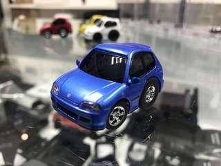 Honda Eg6 civic Blue