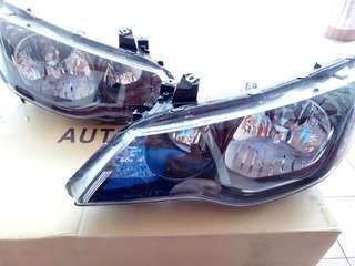 Honda Civic FD Headlamp