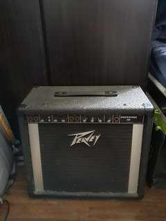 Peavey Backstage 50 Amplifier