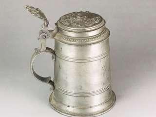 德國古董啤酒杯、馬克杯