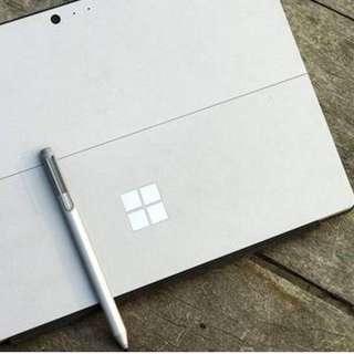 Microsoft Surface Pro 4 全新 90 天保養