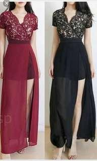 Black Dress (for weekend / party)