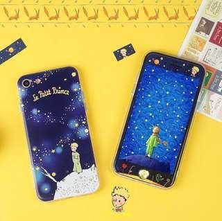 小王子手機殻iphone case