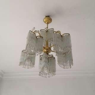 Beautiful Ceiling Chandeliar Light