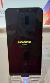 Xiaomi pocophone F1 bisa cicilan proses 3 menit