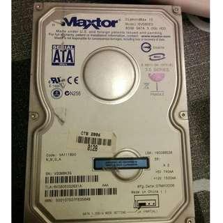 SATA Hard Drive/ Hard Disc