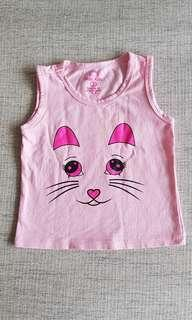 Hello Kitty Girl's Tops