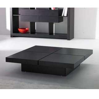 Coffee Table Contemporary
