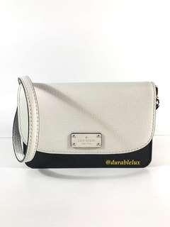 Kate Space Crossbody NEW PRICE ( harga GUARANTEED Dibawah pasaran)