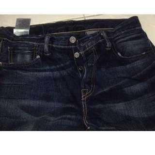 Levi Strauss Jeans 501 W30