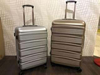 24inch hardcase luggage