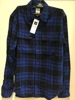 Authentic Gap Long Sleave ( New with Tag Price