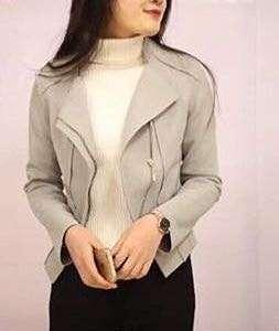 NEW!! Grey Outer