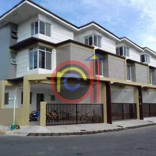Zapote Las Pinas House and Lot