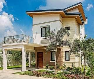 House & Lot in Bulacan