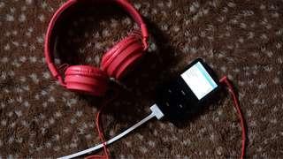 iPod Classic 60Gb Black