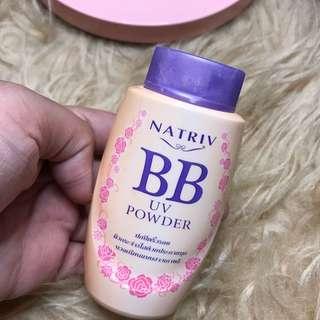 bb powder bangkok