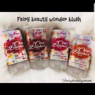 Fairy Beauty Wonder Blush