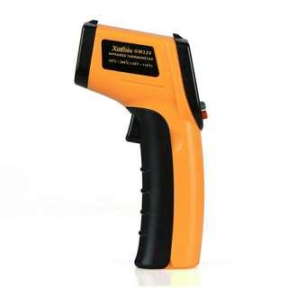 GM320 Infrared Thermometer Laser Non-Contact IR Temperature Tester
