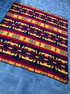 Saddle Blanket | Carpet