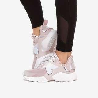 Nike Air Huarache City Low (Particle Rose/White)