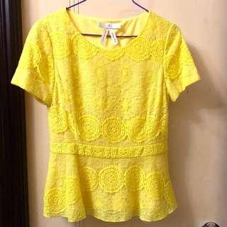 Price down💥$60❗️Bread n Butter Lace Top