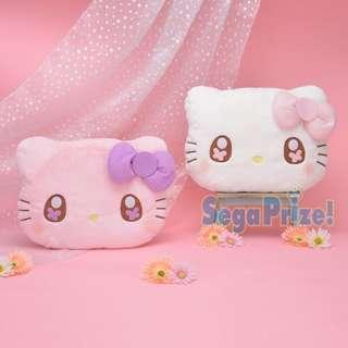 全新日本直送 Hello Kitty Cushion🎉現貨