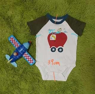 🚚 Baby Gap 3-6M 包屁衣