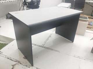 Office table ( grey ) available 3 sets. Price for one set