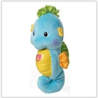Fisher Price Soothe And Glow Seahorse