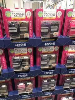 🚚 【 Costco代購 】 tangle teezer 護髮梳組