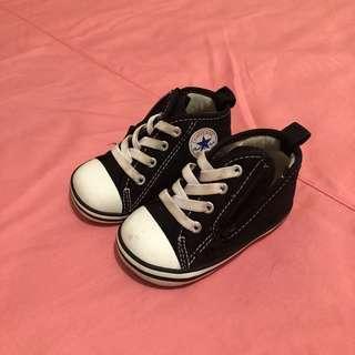 🚚 Converse 12.5CM 帆布鞋
