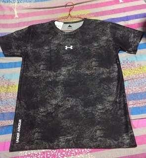 [NEW] Big Size UnderArmour T-shirt
