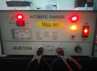 12v Battery charger car motorcycle
