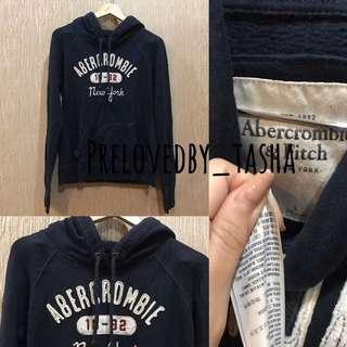 Abercombie hoodie